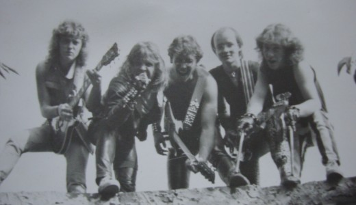 Ferat Live 1988