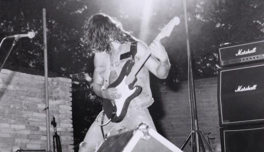 Arakain 1989