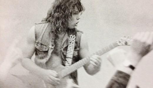 Arakain 1988